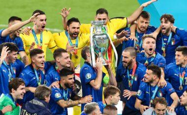 Triumf dhe para, ky është shpërblimi që marrin lojtarët e Italisë
