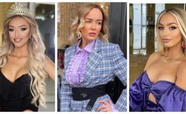 Tronditi me historinë e përdhunimit, Adriana Matoshi për Miss-in shqiptar: I duhet shtetit