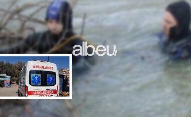 Mbytja e 14 vjeçares në Berat, po lahej me vëllanë teksa uji e tërhoqi poshtë