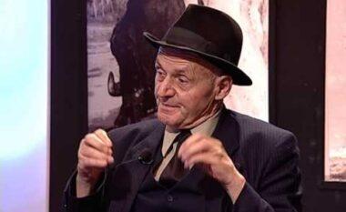 Shuhet në moshën 83-vjeçare Uran Kostreci, legjenda e qëndresës antikomuniste