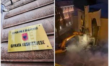 Shfuqizoi ligjin special për Teatrin, zbardhet vendimi i Gjykatës Kushtetuese