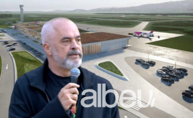 Aeroporti i Kukësit zyrtarisht gati për punë, nesër ulet avioni i parë nga ky shtet