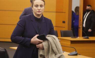 Kaloi Vettingun, Komisioneri publik kërkon shkarkimin e prokurores Elisabeta Imeraj