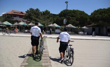 1607 efektivë në bregdet, masat e reja të policisë për sezonin turistik