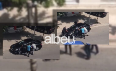 """Nuk iu bind Forcave Speciale, ky është personi që shkeli bedalen e gazit të """"Varri i Bamit"""" (VIDEO)"""