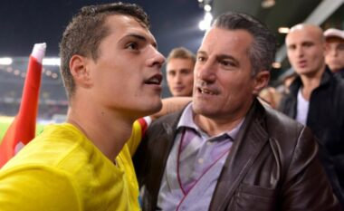 Pas eliminimit nga Euro 2020, Babai i Granit Xhakës letër të hapur djalit të tij dhe kombëtares zvicerane