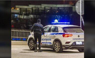 Pinte kokainë gjatë orarit të punës, arrestohet nënoficeri i Xhandarmërisë