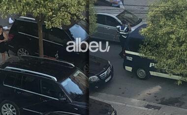 Kërcënoi gjyqtaren, arrestohet 39 vjeçari në Tiranë (VIDEO)