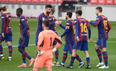 Barcelona huazon në Premier League talentin portugez