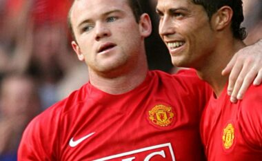 Rooney këshillon Solskjaer: Ja ku duhet të luajë Ronaldo