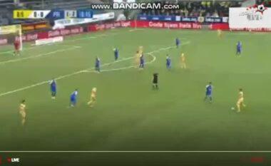 Nis keq ndeshja për Prishtinën, e pëson nga Bodo Glimit (VIDEO)