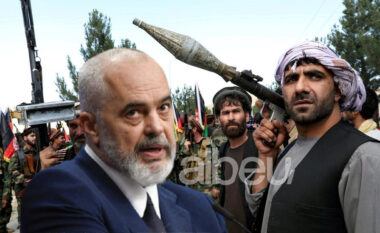 Afganëve do u ofrohet azil politik në Shqipëri, sapo të vijnë do të aplikojnë për leje qëndrimi