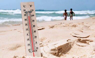 Termometri shënon 48.8 gradë, Italia po digjet!
