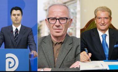 DETAJET/ Mark Marku lë mandatin e deputetit e thumbon keq Lulzim Bashën: PD drejt shkatërrimit total!