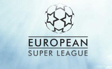 Superliga Europiane vjen me një propozim të ri për klubet