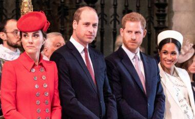 Marrëdhëniet e krisura, si e uruan Meghan Markle për ditëlindje Kate dhe William