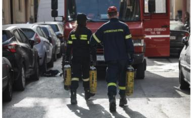 Tragjedi në Greqi! Shpërthimi i bombulës së gazit i merr jetën gjyshes dhe nipit (FOTO LAJM)