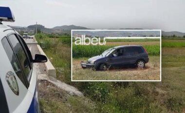 Aksident i rëndë në Elbasan, humb jetën fëmija tre vjeç, plagoset rëndë nëna