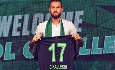 Super Çikalleshi, shqiptari i jep fitoren Konayspor në javën e parë (VIDEO)