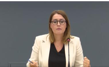 Komiteti i Ekspertëve, Manastirliu: Mbi 4,5 milion jetë të humbura në botë, Delta është tmerr (VIDEO)