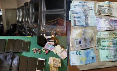 Bixhozi çon në pranga dy të rinj në Lezhë, çfarë i gjeti Policia