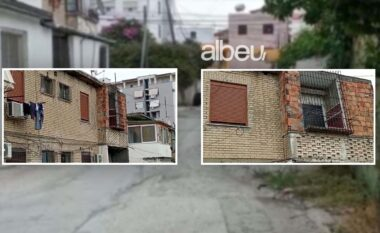 Dalin pamjet, kjo është banesa ku përpunohej heroina dhe kokaina në Durrës (VIDEO)