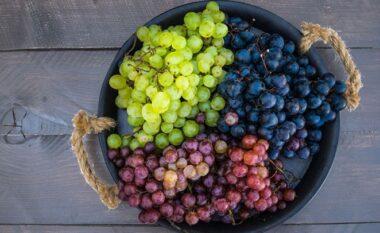 Rrushi: Zbuloni vlerat ushqyese të këtij fruti të mrekullueshëm