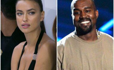 Kanye West dhe Irina Shayk i kanë dhënë fund romancës (FOTO LAJM)