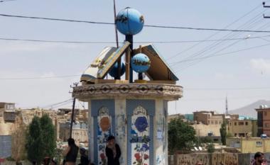 Talebanët një hap pranë Kabulit, tërheqja e amerikanëve sjell kaos në Afganistan