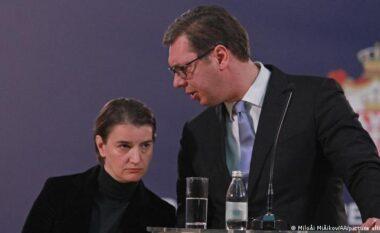 Tronditet Serbia, DW: Lidhjet e Aleksandër Vuçiç dhe qeverisë serbe me mafian?