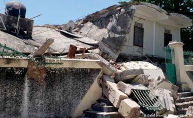 Tërmeti i fuqishëm në Haiti, shkon në 1,297 numri i viktimave
