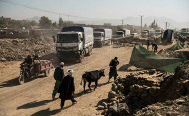 OKB: Në Afganistan po shpaloset një krizë e tmerrshme humanitare
