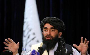 Talibanët pranë shpalljes së qeverisë së re