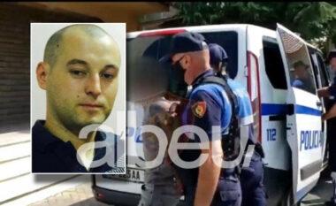 """Qëlloi me armën e shërbimit pas sherrit me rojen, ky është polici """"trim"""" që tronditi qytetarët (FOTO LAJM)"""