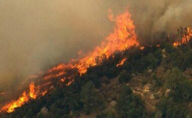 Lajm i mirë! Dy javë luftë, sot nuk ka asnjë vatër zjarri aktive në Karaburun