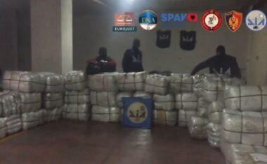 "Operancioni ""Shpirti"", arrestohen dy truprojat e Saimir Tahirit"