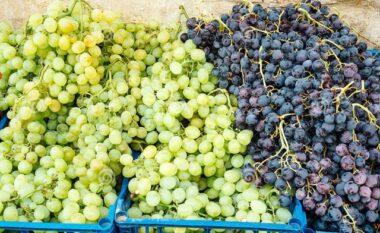 Rrushi i bardhë apo i zi, cili është më i shëndetshëm