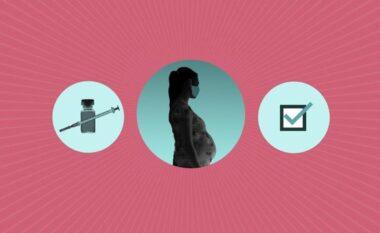 A ndikojnë vaksinat COVID-19 në shanset për shtatzëni? Kjo është e vërteta