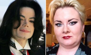 Gruaja që pretendon se është martuar me fantazmën e Michael Jackson: I pëlqejnë biskotat