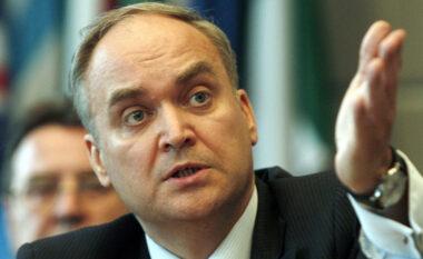 Ambasadori rus: Uashingtoni kërkon largimin e 24 diplomatëve