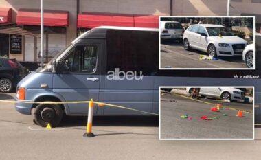 Aksident në qendër të Shëngjinit, makina përplas rëndë fëmijën e mitur (VIDEO)