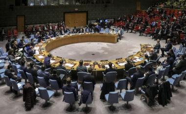 Talebanët po marrin Afganistanin, mblidhet sot Këshilli i Sigurimit të OKB-së