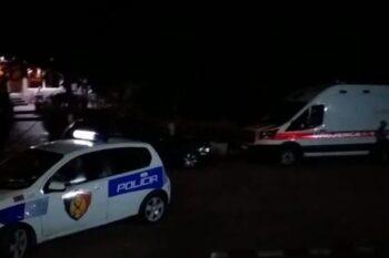 Sherr me thika në Vlorë, dy shtetas përfundojnë në spital