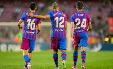 Skuadra ka nevojë të përforcohet në janar, zbulohet buxheti i Barcelonës