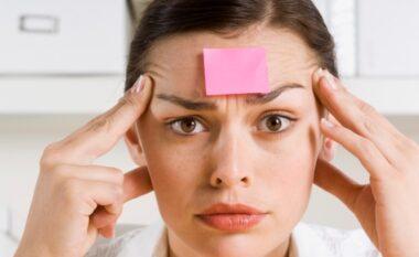 Zakoni i përditshëm që mund të përmirësojë kujtesën tonë