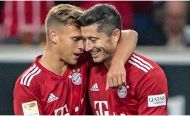 """Zyrtare: Bayern Munich """"godet"""" me rinovime, firmos ylli i skuadrës"""