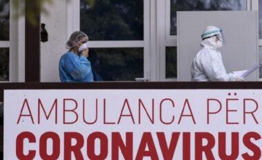 Një vdekje dhe tri raste të reja me Covid-19 në Kosovë