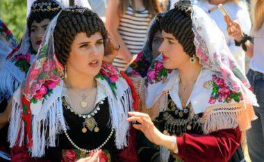 """Tradita vazhdon, """"Miss Bjeshka 2021"""" kurorëzon më të bukurën (FOTO LAJM)"""