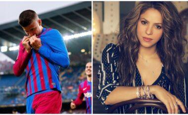 Shakira shpreh krenarinë ndaj Pique: Të gjithë mund të llogarisin ty sa herë që kanë nevojë (FOTO LAJM)
