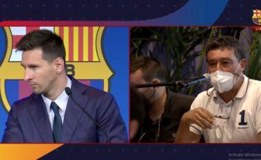 Do të transferohet tek PSG? Messi flet hapur dhe tregon si qëndron e vërteta